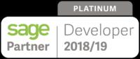 Sage Partner - Sage Developer - Platinum